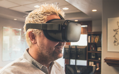 7 Ways the Oculus Rift Could Change Entertainment as We Know It, Rolling Stone
