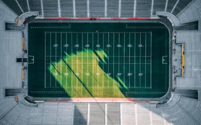Virtual reality becomes a reality for college football, USA Today