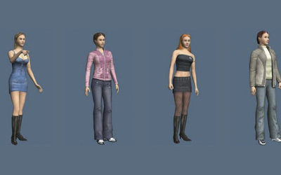 Sexualized avatars affect the real world, Stanford researchers find, Stanford Report