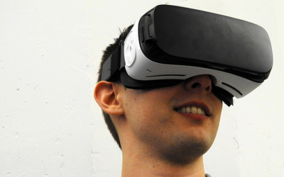 Meet Virtual You: How Your VR Self Influences Your Real-Life Self
