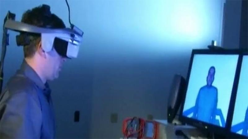 VR Mimic