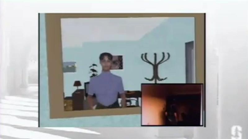 VR Mirror