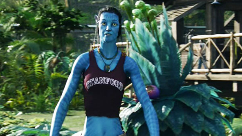 Stanford Avatar