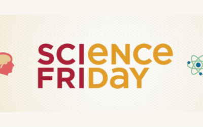 How advances in virtual reality will change how we work and communicate, PRI Science Friday