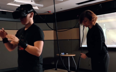 Tricking Your Brain in Virtual Reality, Tested