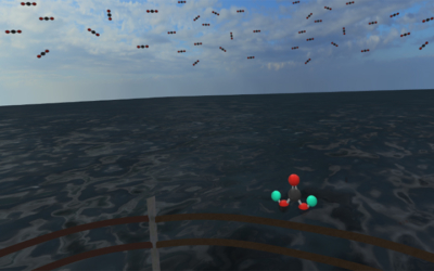 Using Virtual Reality to Avoid Catastrophe, Popular Science