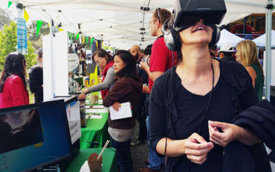 Can VR Really Make You More Empathetic?, Wired