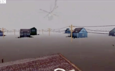 Future of News: How virtual reality can change the way you experience news, BBC News