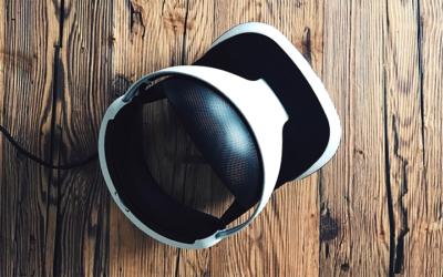 Virtual Reality — Jeremy Bailenson, The #GSPodcast