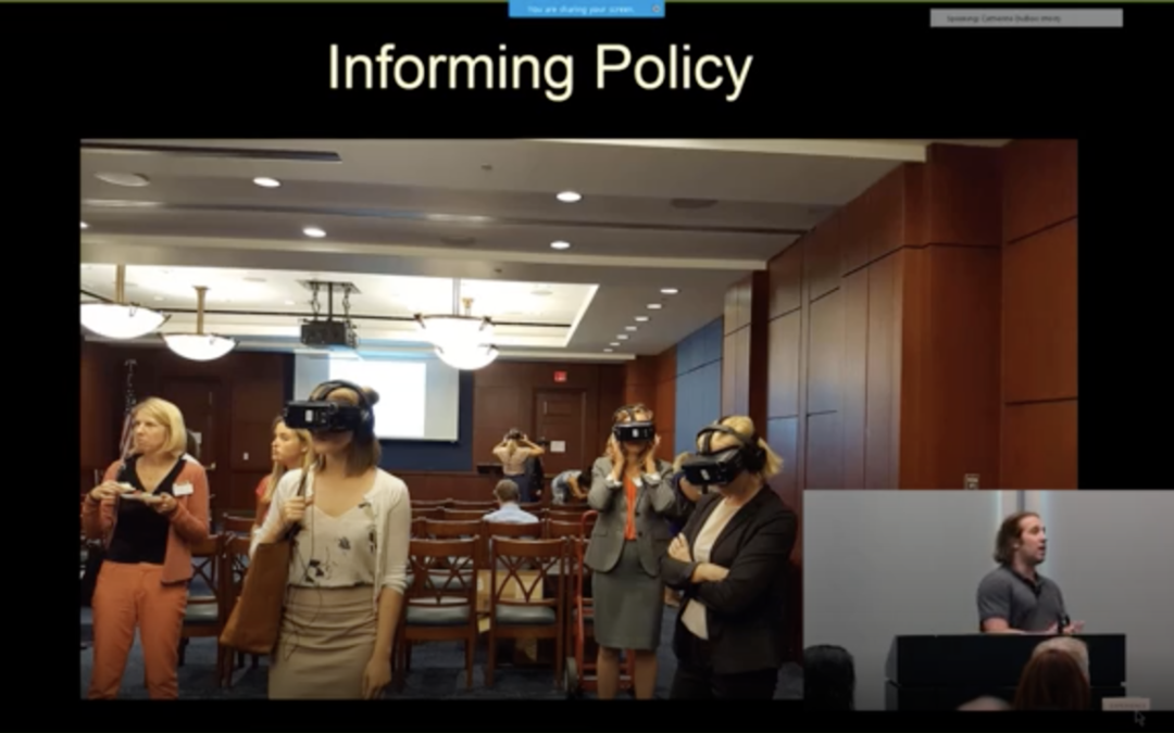 What Virtual Reality Is, How It Works, and What It Can Do | Samsung Forum