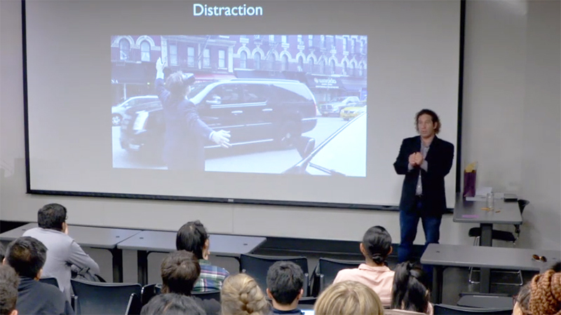 Jeremy Bailenson – Experience on Demand | UW Reality Lab Lectures