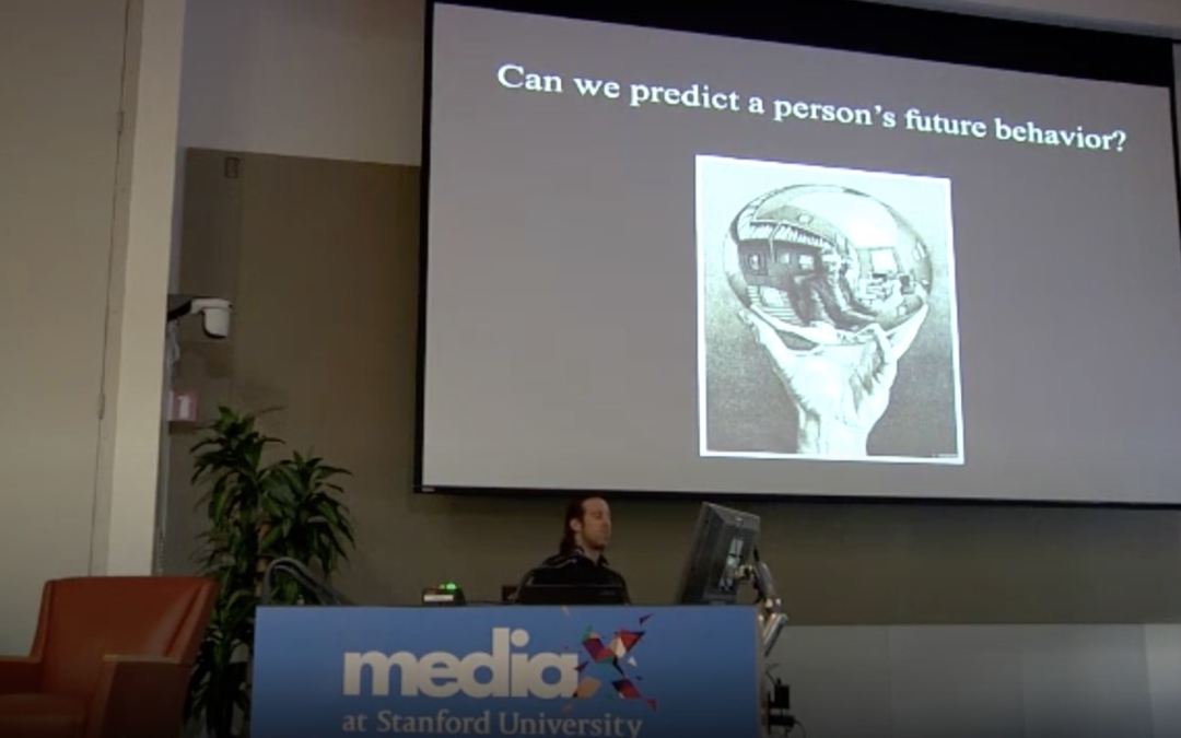 Detecting Mindstate and Emotion | mediaX