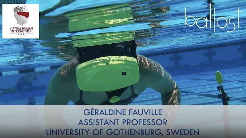 Aquatic VR Study Presentation